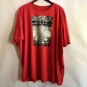 Nike Dri-Fit Basketball T-shirt 4X